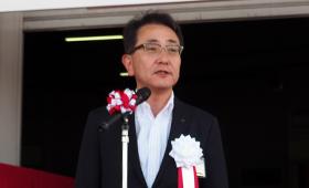 エネルギーシステムソリューション事業本部長向井 和司
