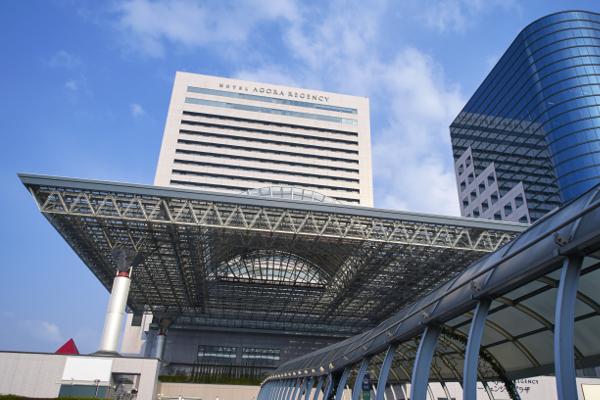 ホテル・アゴーラ リージェンシー堺