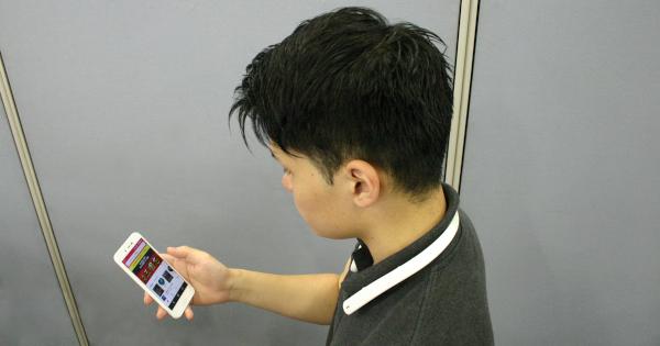 AQUOSサウンドパートナー<AN-SS1>でのオーディオブック使用シーン