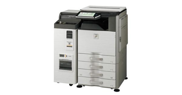 マルチコピー機<MX-3610DS>