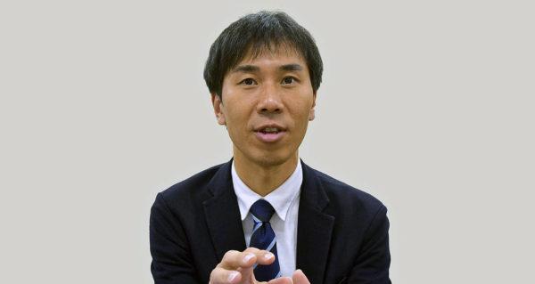 ディスプレイ開発本部 技術企画統轄部 技術企画部 主任 加納 周吾