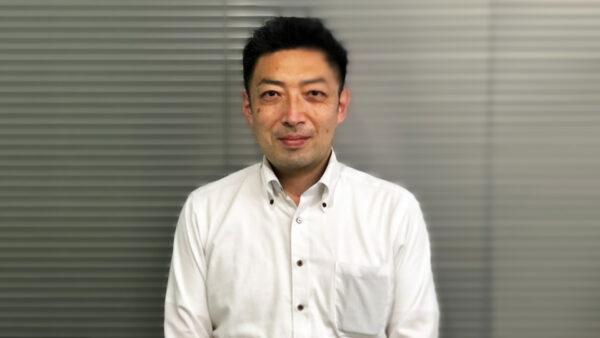 株式会社スギヤマゲン 機能容器事業部長 藤井 健介さま